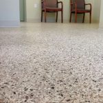 Office Flake Systems resin