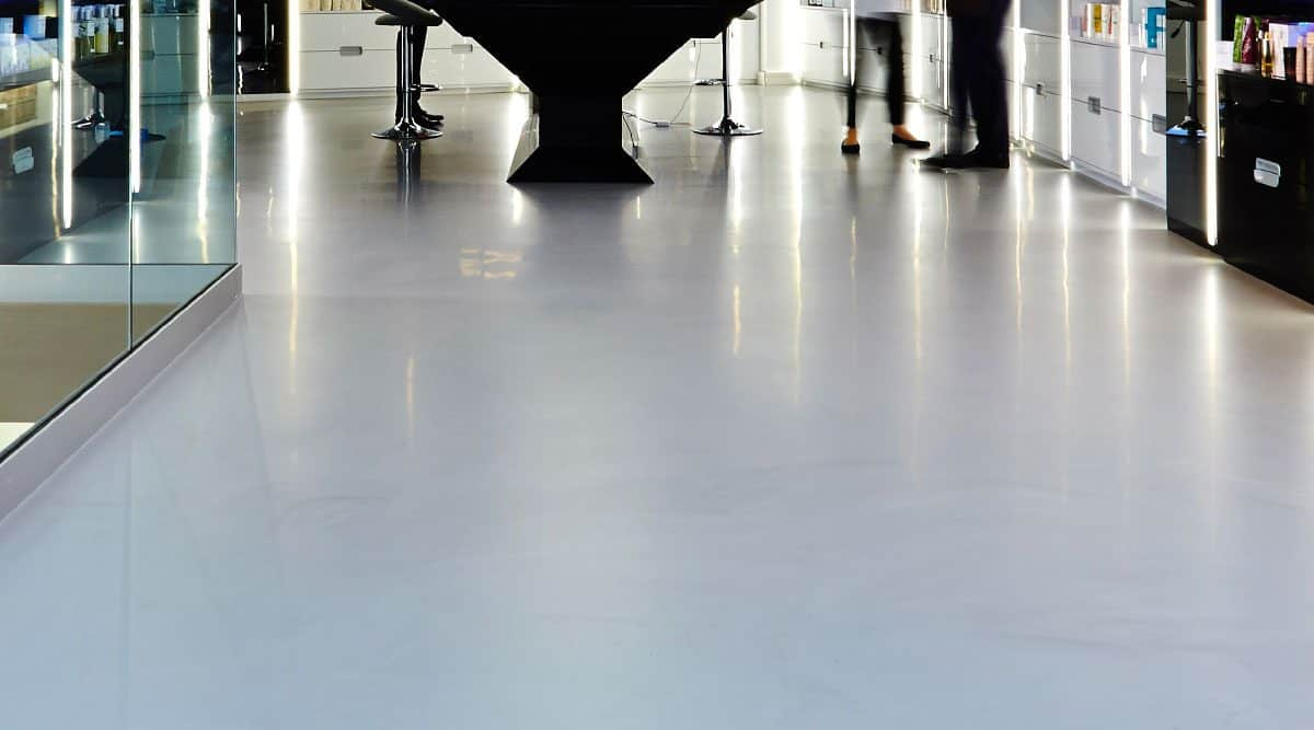 Resin Flooring For Your Shop - The Best Choice 2
