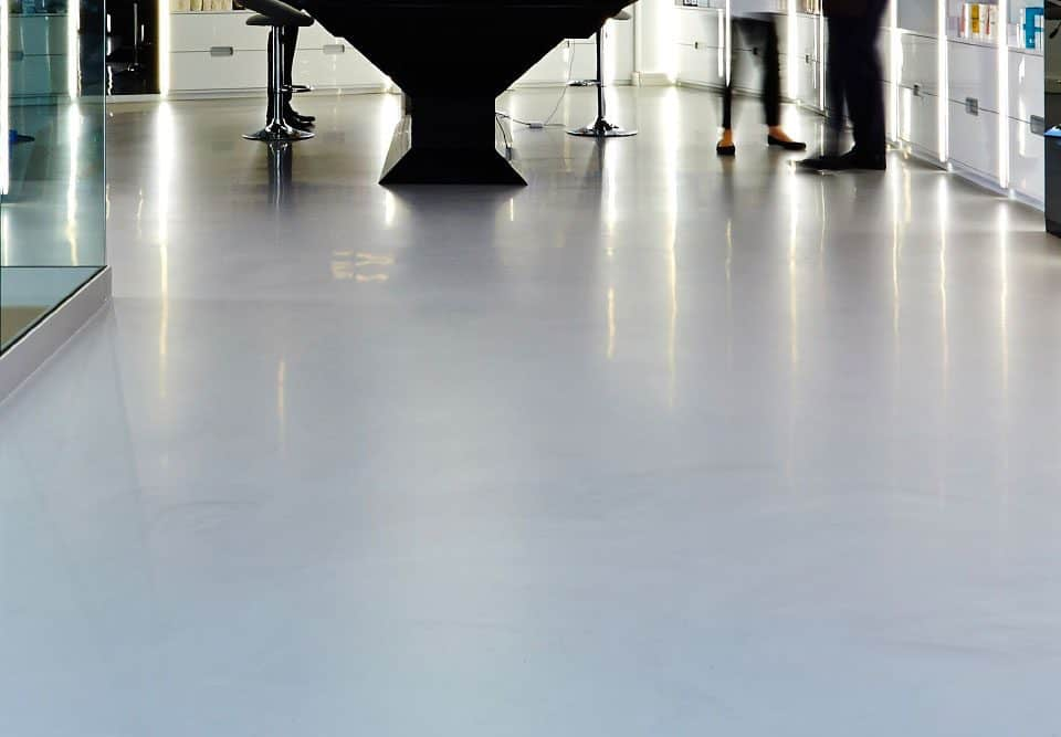 Resin Flooring For Your Shop - The Best Choice 6